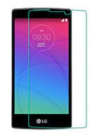 Proof Tempered Glass 9H Film Screen Protector LG SPIRIT