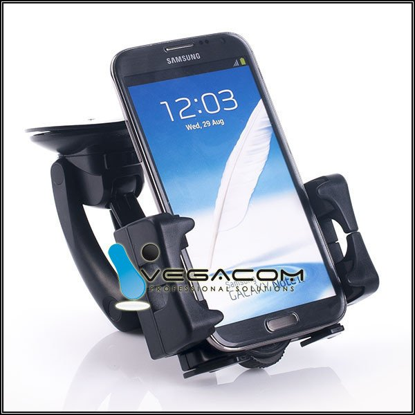 CAR MOUNT FOR MINI DVD PROFESSIONAL
