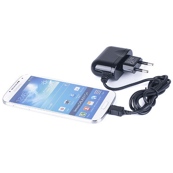 UNIVERSAL CHARGER FOR GALAXY XPERIA LUMIA LG 1A microUSB micro USB