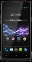 TELEFON SMARTPHONE KRUGER&MATZ DRIVE 2.1 DUALSIM