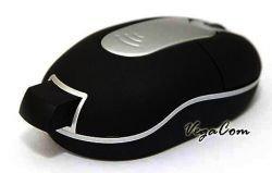 Bezprzewodowa myszka optyczna USB Laptopa PC