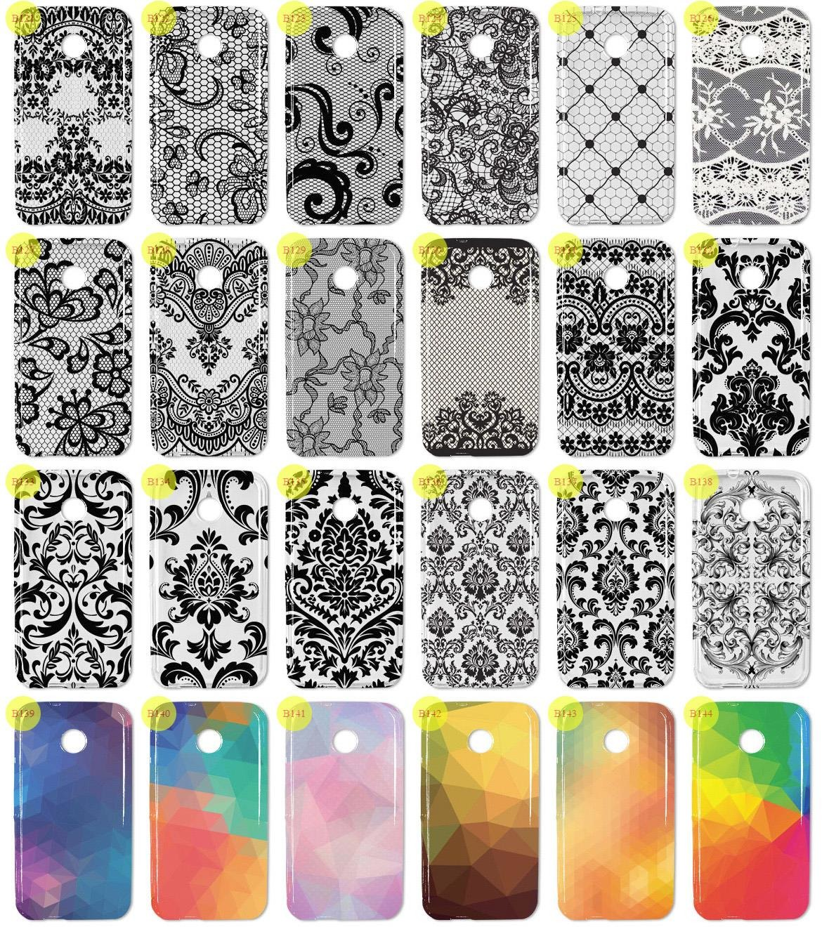 Back Case Print Cover 03mm Kreatui Artcase Vodafone Smart Mini 7 Flip Blackberry Aurora Click To Zoom