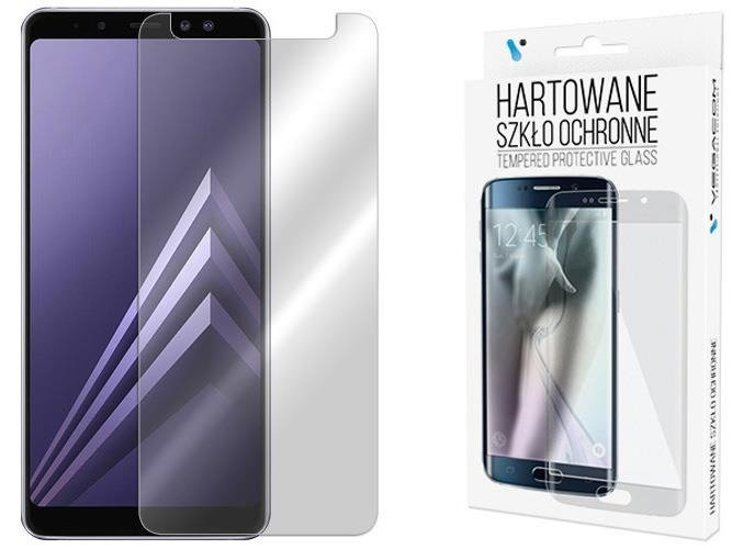 VegaCom Tempered Glass 9H Screen Protector SAMSUNG GALAXY A8 2018 A530