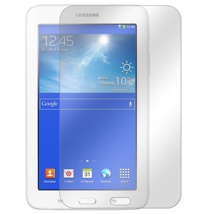 Tempered Glass Film Screen Protector for SAMSUNG GALAXY TAB 3 LITE 7.0