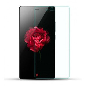 Real Tempered Glass Film 9H Oleophobic Screen Protector ZTE NUBIA Z9