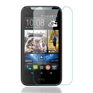 Tempered Glass Film 9H Oleophobic Screen Protector HTC DESIRE 326G