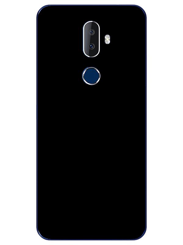 Design a unique case with its own imprint on Alcatel 3V