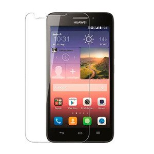 HQ Real Tempered Glass Film 9H Screen Protector HUAWEI ASCEND Y550