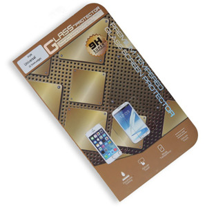 Tempered Glass Film 9H Screen Protector UNIVERSAL 5.0'' 13.55x6.65cm