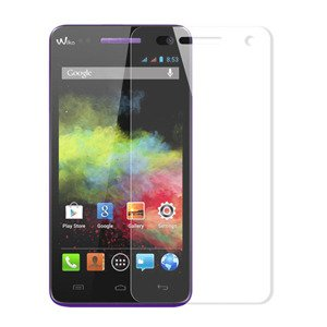 Real Tempered Glass Film 9H Screen Protector WIKO RAINBOW