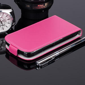 Fall Holster decken COVER CASE TASCHE GALAXY TREND 2 LITE G318 ROSA