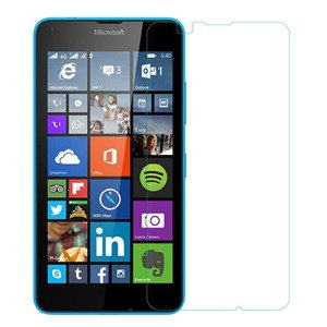 Real Tempered Glass Film 9H Screen Protector MICROSOFT LUMIA 640 XL