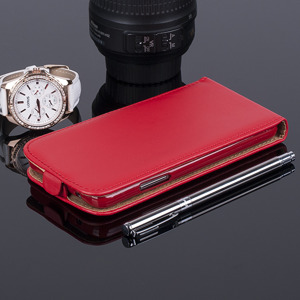 Fall Holster CASE TASCHE TPU SAMSUNG GALAXY GRAND PRIME SM-G530 ROT