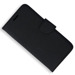 WALLET FLIP CASE COVER MAGNET pocketbook HTC U11 / U 11 BLACK