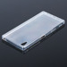 CASE COVER SONY XPERIA Z5 Ultra slim 0.3mm TRANSPARENT NO WATER VAPOR