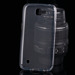 BACK CASE COVER LG K4 Ultra slim 0.3mm TRANSPARENT