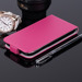 Fall Holster decken COVER CASE TASCHE GALAXY CORE PRIME G360 ROSA