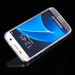 TASCHE Fall decken CASE COVER SAMSUNG GALAXY S7 SM-G930 0.3mm CLEAR