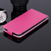 Fall Holster decken FLEX COVER CASE TASCHE ASUS ZENFONE 2 5.0 ROSA