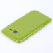BACK CASE COVER GEL TPU JELLY SAMSUNG GALAXY J5 SM-J500 GREEN