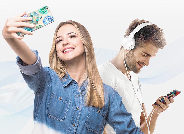 Sklep z akcesoriami do telefonów, akcesoria GSM ➤ hurtownia