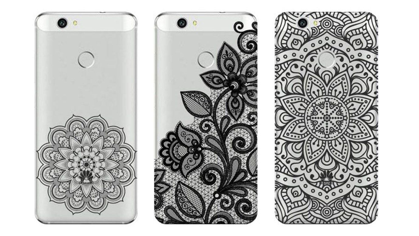 Lace case for Your phone
