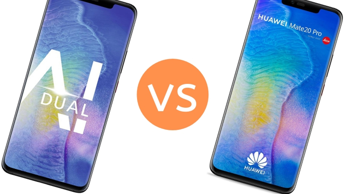 Huawei Mate 20 Pro or Samsung Galaxy S9 Plus?