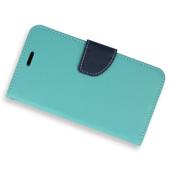 online retailer a93e4 52dcb 2in1 WALLET FLIP CASE COVER MAGNET pocketbook XIAOMI MI5S / MI 5S MINT