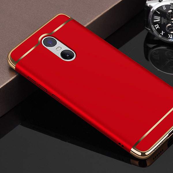 various colors 1c40b 90403 BACK CASE COVER AMARE HARD XIAOMI REDMI 5 RED