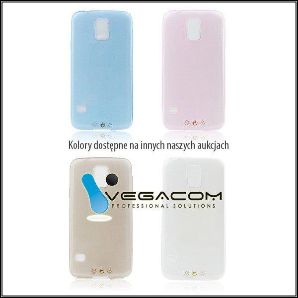 BACK CASE COVER IPHONE 8 PLUS Ultra slim 0.3mm BLACK 77437  VegaCom