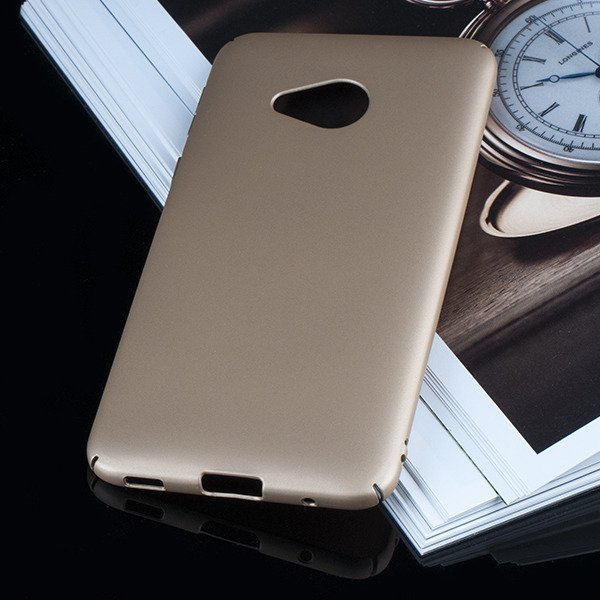 buy online f79ba 47f28 BACK CASE COVER SLIM ARMOR HARD HTC U PLAY GOLD