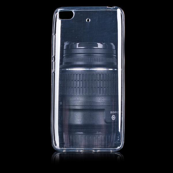 pretty nice 25b92 014cb BACK CASE COVER XIAOMI MI5S / MI 5S Ultra slim 0.3mm TRANSPARENT