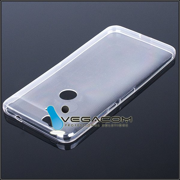 BACK CASE COVER for HUAWEI NEXUS 6P Ultra slim 0.3mm TRANSPARENT