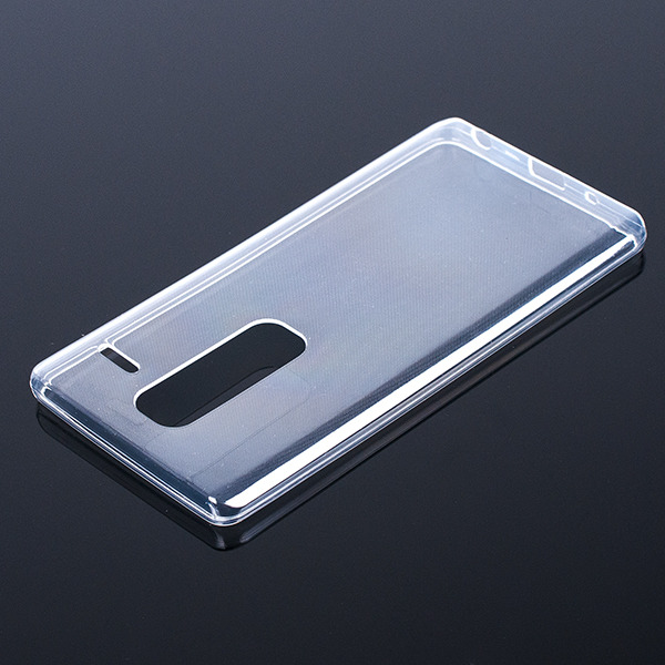 BACK CASE COVER for LG CLASS / ZERO Ultra slim 0.3mm TRANSPARENT