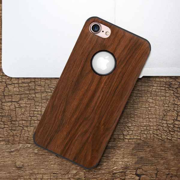 BACK CASE TIMBER TEXTURE XIAOMI REDMI NOTE 5A + GLASS 9H