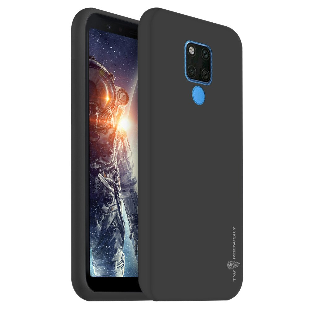 sports shoes f0dc7 4f81a Back case Twardowsky Black Hole space cover for HUAWEI MATE 20 X