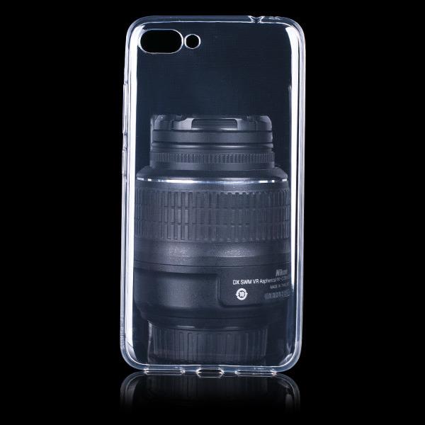 huge discount abf5f 6ca6e Case Cover Overprint Kreatui MARBLE ASUS ZENFONE 4 MAX ZC554KL