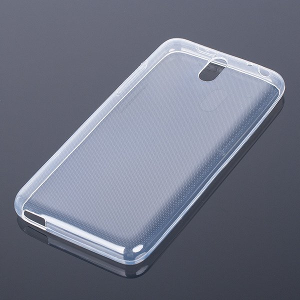 CASE COVER HTC Desire 610 Ultra slim 0.3mm TRANSPARENT NO WATER VAPOR