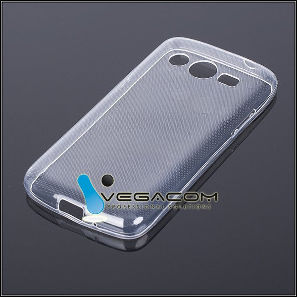 CASE COVER SAMSUNG GALAXY CORE LTE SM-G386 slim 0.3mm NO WATER VAPOR