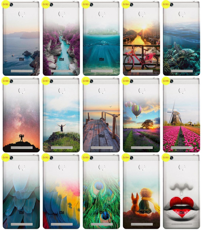 Case Cover Overprint Kreatui Gradient Xiaomi Redmi 3 Pro 70645 Vegacom Click To Zoom