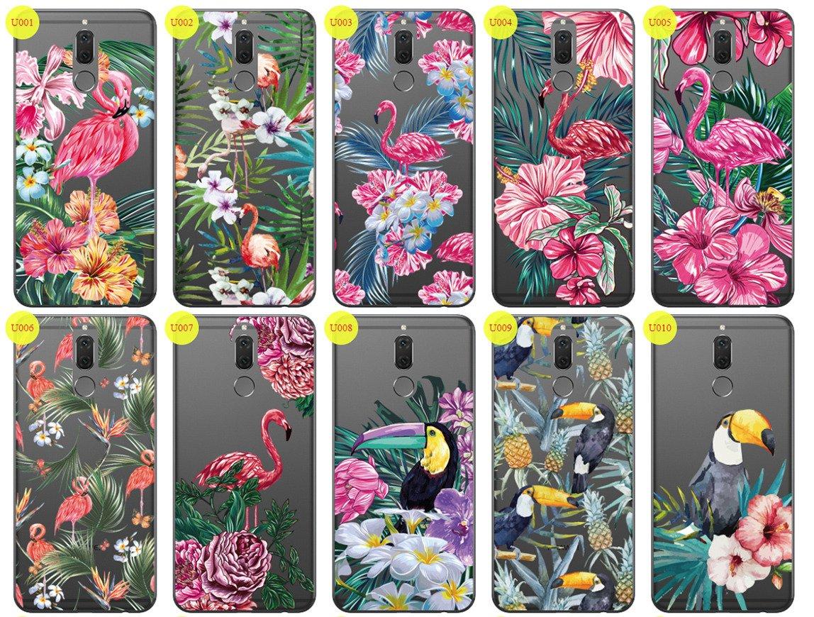 3ae908d4349912 Case Cover Overprint UNIQUE 255 designs HUAWEI MATE 10 LITE 100776 ...