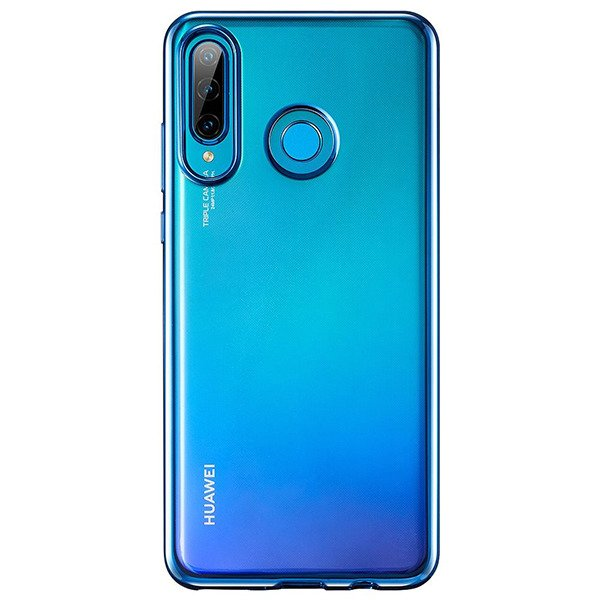 timeless design 7b2cb 1ec5e Case for HUAWEI P30 LITE of ESR from Essential Twinkler series blue cover
