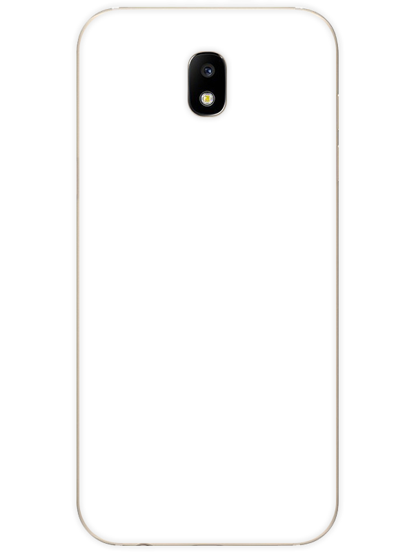 Design a unique case with its own imprint on Samsung Galaxy J7 2017 SM-J730 - blue