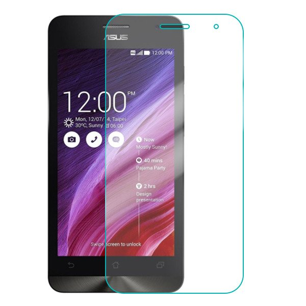 HQ Real Tempered Glass Film 9H Screen Protector ASUS ZENFONE 5 A501CG