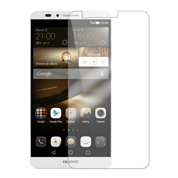 HQ Real Tempered Glass Film 9H Screen Protector HUAWEI ASCEND MATE 7
