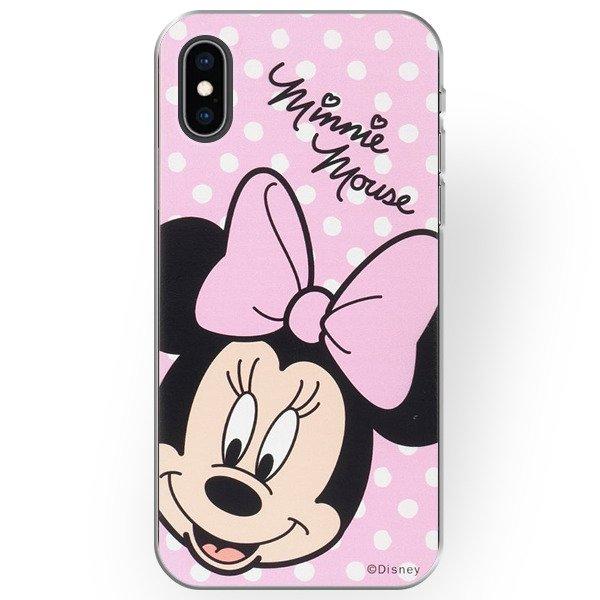 promo code 70cd5 1c380 ORGINAL Minnie Mouse CASE COVER IPHONE XS MAX