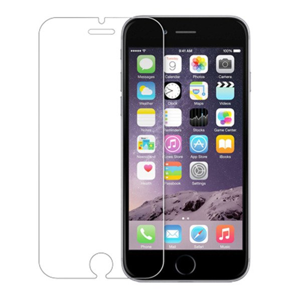 Premium Real Tempered Glass Film Screen Protector for iPhone 6 4.7''
