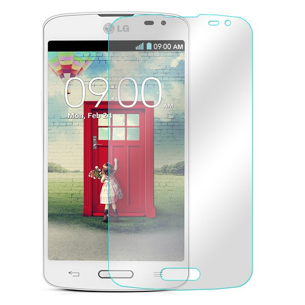 Premium Tempered Glass Film Screen Protector LG F70 D315 9H