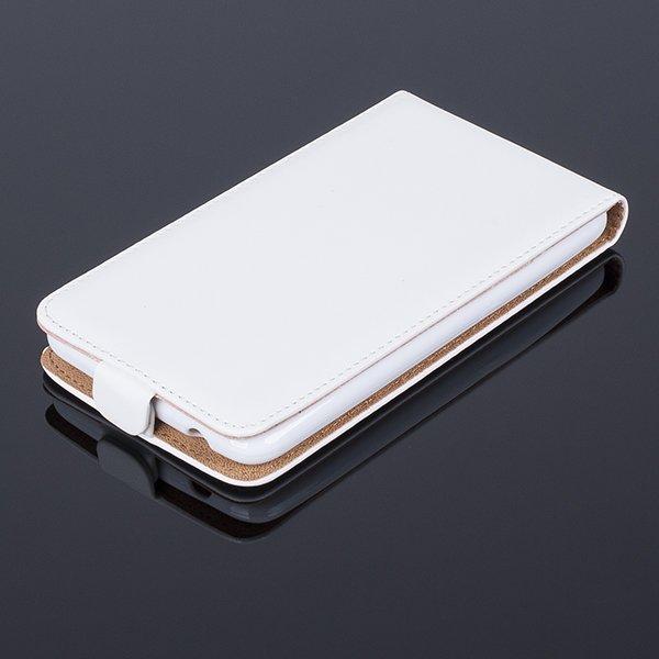 timeless design 7223b 7e4e5 SLIM FLIP CASE COVER magnet TPU NOKIA LUMIA 625 WHITE 28964 | VegaCom