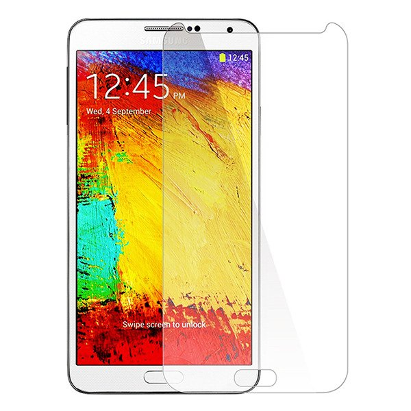 Tempered Glass 9H Film Screen Protector SAMSUNG GALAXY NOTE 3 N900